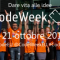 Partecipazione Codeweek 2018